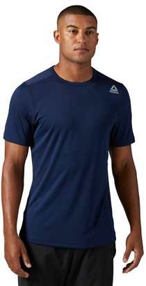 Reebok Men's Wor Tech Tee