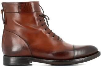 Silvano Sassetti Lace-up Boot