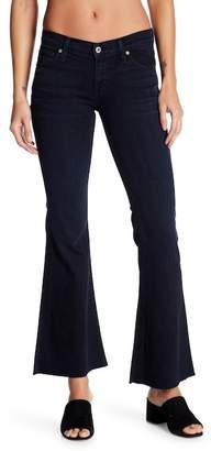 James Jeans Bella Flare Jeans