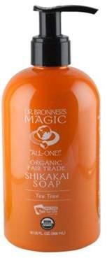 Dr. Bronner's Dr Bronners Magic Soaps Shikakai Tea Tree Hand Soap Organic