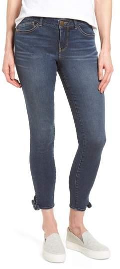 Ab-solution Ankle Skinny Skimmer Jeans