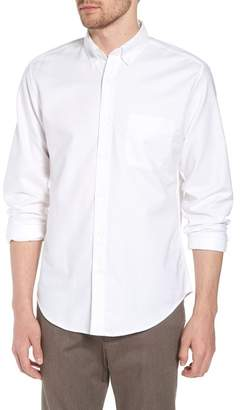 J.Crew J. Crew Slim Fit Stretch Pima Cotton Oxford Shirt