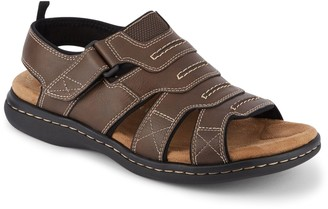 Dockers Shorewood Men's Fisherman Sandals