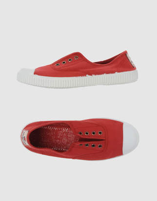 Victoria Slip-on sneakers - Item 44209077