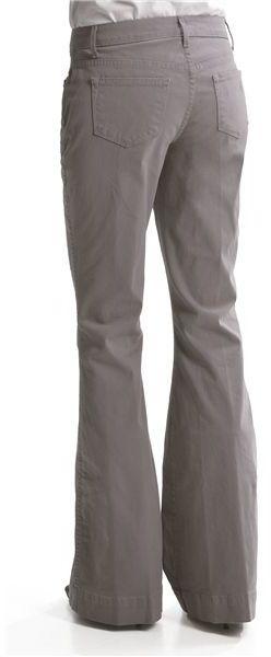 CJ by Cookie Johnson Felicity Flare Denim Jeans (For Women)