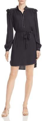 Joie Gadella Silk Dress