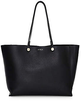 Furla Women's Medium Eden Leather Tote Bag