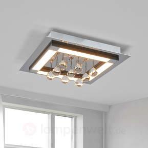 Energieeffiziente LED-Deckenleuchte Leggero