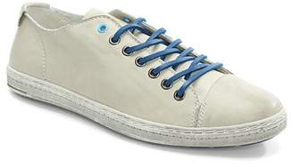 Daniel Footwear Daniel Oakdale Leather Lace Up Pump