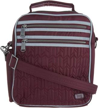 Lug North/South Crossbody - Boxcar