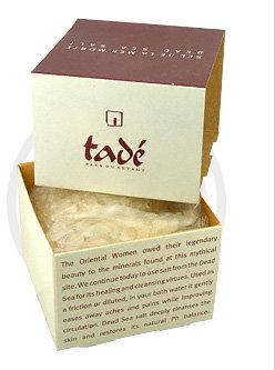 Tadé Pays du Levant - Dead Sea Salt - 200g