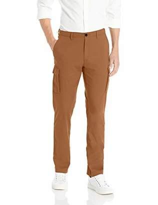 Goodthreads Men's Straight-Fit Ripstop Cargo Pants