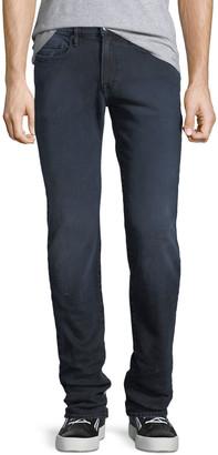Frame L'Homme Skinny Fit Jeans, Cobalt