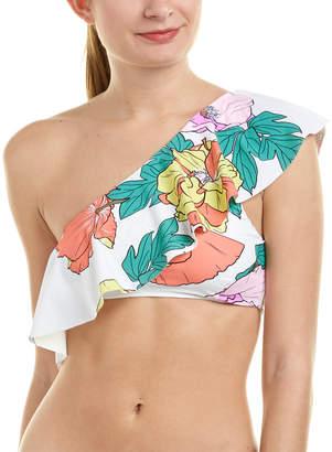 6 Shore Road Beachbreak Bikini Top