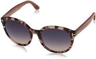 Tom Ford Sunglasses FT0503 SUNGLASS PANT
