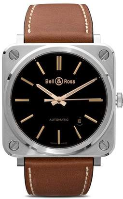Bell & Ross BR S-92 Golden Heritage 39mm