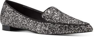 Nine West Women Abay Tailored Flats Women Shoes