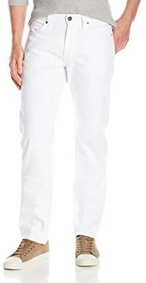 Agave Men's Rincon Twill Classic Straight Fit Pants