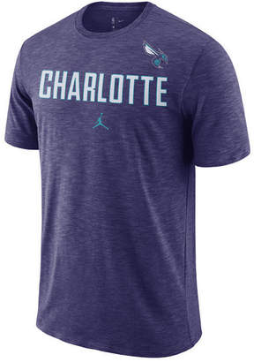 Nike Men's Charlotte Hornets Essential Facility T-Shirt