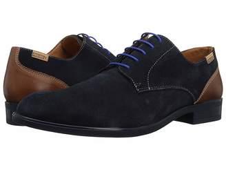 PIKOLINOS Bristol M7J-4187SE Men's Plain Toe Shoes
