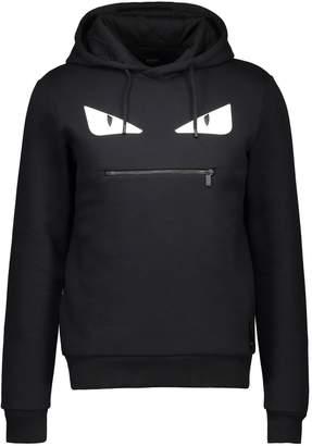Fendi Monster Eyes sweatshirt