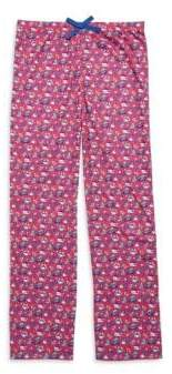 Vineyard Vines Toddler's, Little Girl's& Girl's Christmas Pants