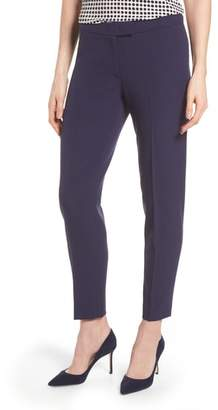 Anne Klein Crepe Slim Pants