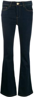 Twin-Set flared jeans