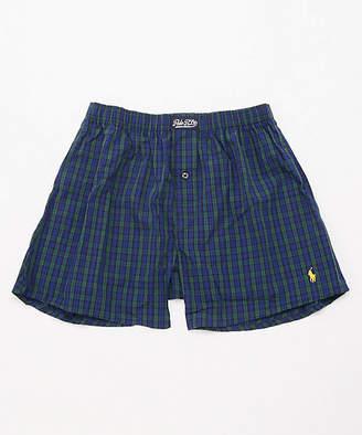 Polo Ralph Lauren (ポロ ラルフ ローレン) - [POLO RALPH LAUREN (雑貨)] ポロトランクス(RM4‐N317)