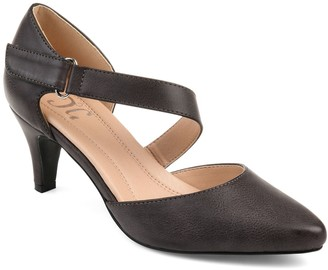 Journee Collection Tillis Women's D'Orsay Pumps