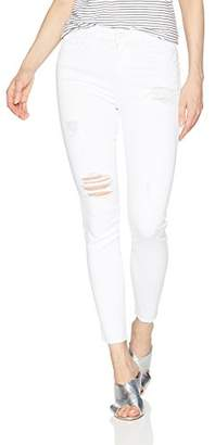 Level 99 Women's Janie High Rise Skinny