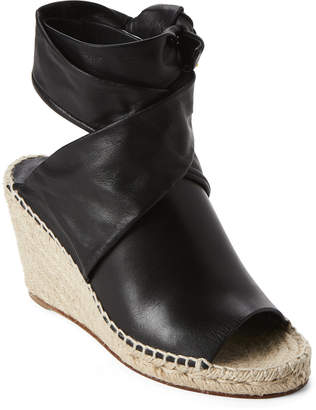 Ankle Wrap Wedges Shopstyle