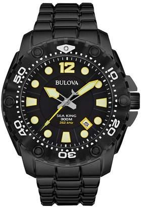 Bulova Men's Sea King Sport Bracelet Watch, 48.5mm