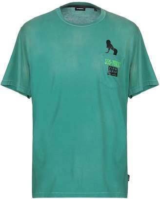 Diesel T-shirts - Item 12264172KE