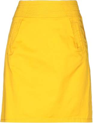 Marc by Marc Jacobs Knee length skirts - Item 35421585DU