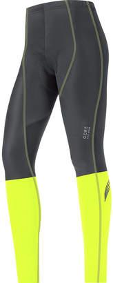 Gore Bike Wear Element Windstopper Softshell Tights - Women's