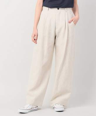 Journal Standard (ジャーナル スタンダード) - journal standard luxe 【TWINS FLORENCE/ツインズフローレンス】 タックWide Pants