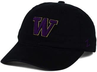Zephyr Washington Huskies Scholarship Adjustable Cap
