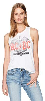 Chaser Women's Cotton Basic Muscle Tank