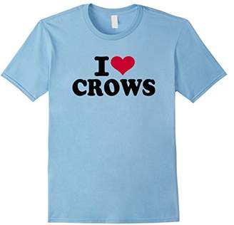 I love crows T-Shirt