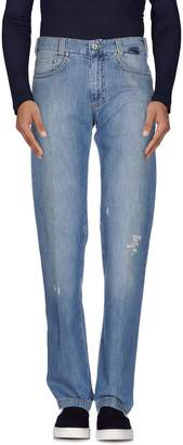 Betwoin Denim pants - Item 42494277
