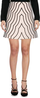 Marc by Marc Jacobs Knee length skirts - Item 35299046BM