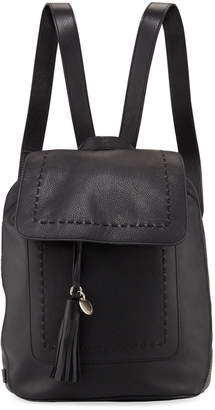 Cole Haan Payson Leather Backpack