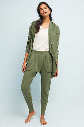 Anthropologie Cedar Slouch Sweatpants