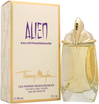 Thierry Mugler Alien Eau Extraordinaire 2Oz Women's Eau De Toilette Spray