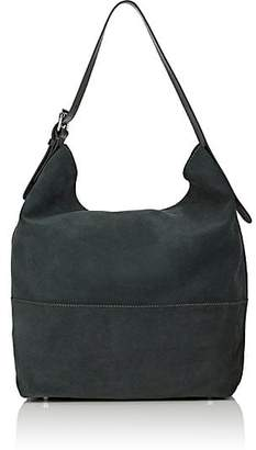 Barneys New York Women's Hobo Bag - Green
