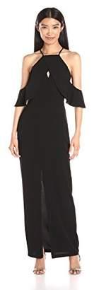 Keepsake Women's Much More Maxi Dress,6 (Size:X-Small)