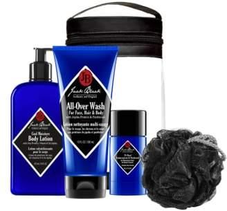 Jack Black Clean & Cool Body Basics Kit