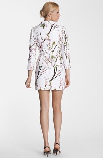 Dolce & Gabbana Print Jacket