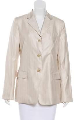 Façonnable Wool & Silk Blazer